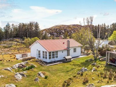Photo for 8 person holiday home in Bekkjarvik