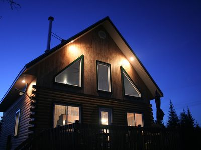 Photo for Chalet en bois a louer Thetford Mines (Quebec)