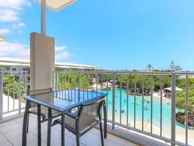 Photo for Pool View Apartment 5306