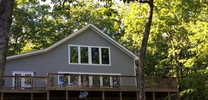 Photo for 2BR House Vacation Rental in Menlo, Georgia