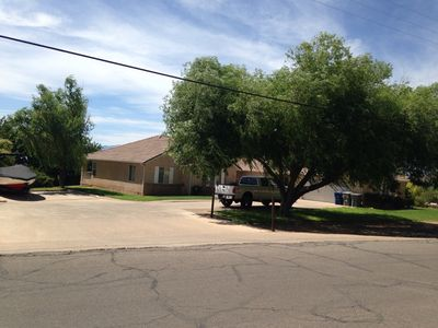 Photo for 3BR Apartment Vacation Rental in Hurricane, Utah