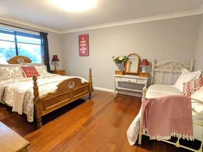 Photo for Mt Barker Bed & Breakfast-FrostWood House