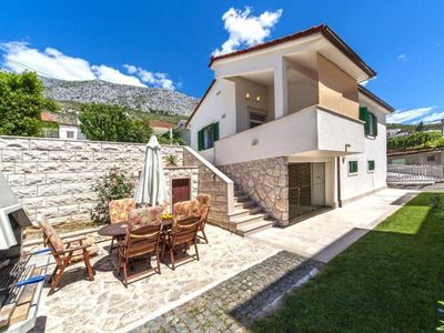 Photo for Holiday house Dugi Rat for 4 - 5 persons with 2 bedrooms - Holiday house
