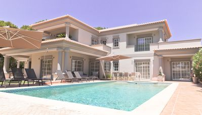 Photo for Charming Exceptional Villa in Algarve