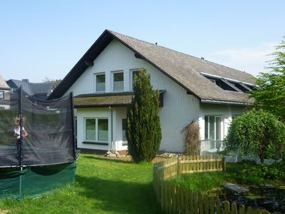 Photo for 2BR Apartment Vacation Rental in WINTERBERG-HILDFELD