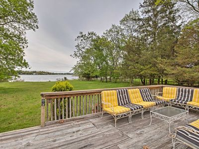 Photo for 4BR House Vacation Rental in Sag Harbor, New York