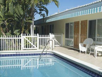 Photo for Pineapple Place - Pompano Beach, Florida, United States - One bedroom Apartment 3
