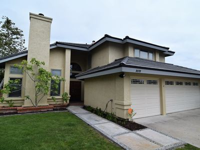 Photo for *New Listing* Cozy Entertainment Home close to Fairgrounds/Beach