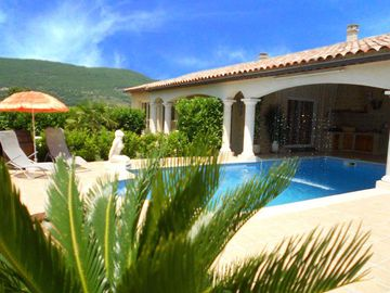 Rental with swimming pools Hospitalet, your holiday in the land of Jean Giono ...