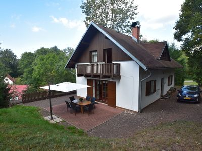 Photo for Nice, comfortable house in great setting in Javornik, Giant Mountains