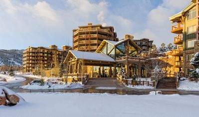 Photo for 2BR Hotel Vacation Rental in Park City, The CANYONS, Utah