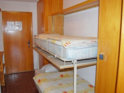 Photo for Apartment in the center of Nendaz with Lift, Internet, Washing machine, Balcony (42487)