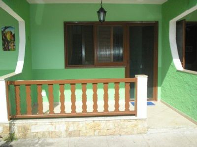 Photo for House in gated community in Peró 400 meters from the beach with cable tv and wi fi.