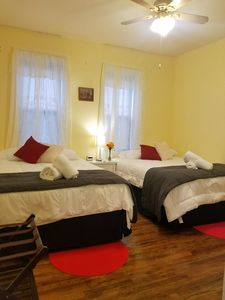 Photo for 1BR Condo Vacation Rental in Union City, New Jersey