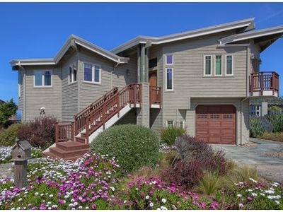 Photo for Bristol By the Sea: 3  BR, 3  BA House in Cambria, Sleeps 10