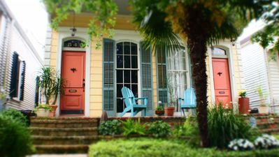 Photo for The Magic Cottage - Heart of Uptown New Orleans
