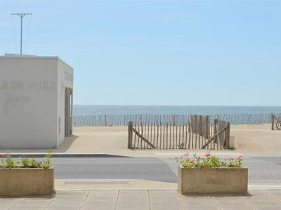 Photo for THE TURBALLE, studio downtown and beach walk!