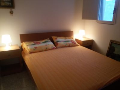 Photo for TORRE DELL'ORSO _ two-room apartment 100 m from the sea
