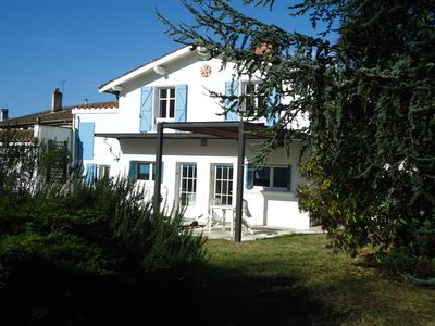 Photo for Les Buillens, charming little cottage in the countryside