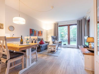 Photo for 1BR Apartment Vacation Rental in Sylt/Wenningstedt-Braderup