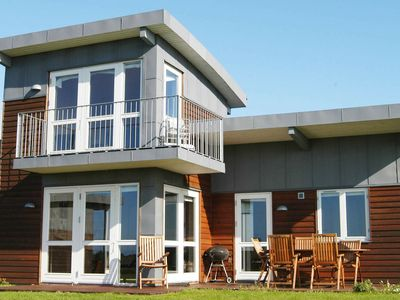 Photo for Spacious Holiday Home in Faaborg Municipality with Sauna