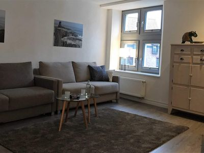 Photo for Apartment Johan for 6 persons - Apartments Rheine Markt 12
