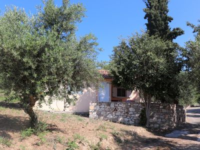 Photo for Calm and idyllic located holiday house | Messenia, Peloponnese
