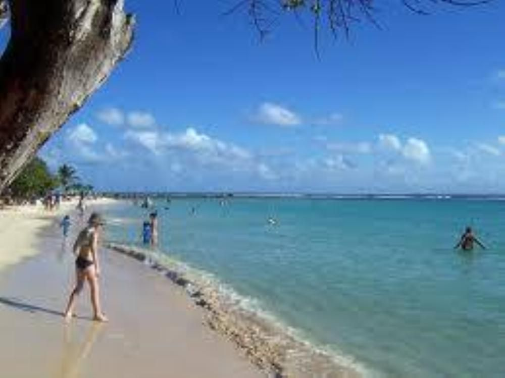 Apt luxury beach sainte anne guadeloupe res closed - Sainte anne guadeloupe office du tourisme ...