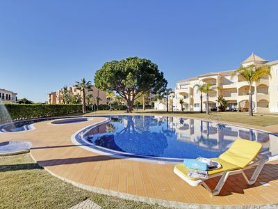 Photo for MOURASTAR - Apartment for 4 people in Vilamoura