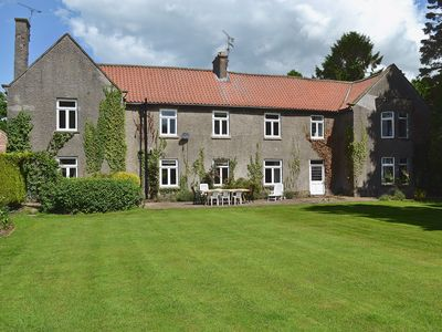 Photo for 8 bedroom accommodation in Birdforth, near Easingwold