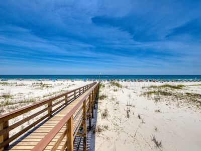 Photo for NEW! Waterfront Plantation East condo w/ pool, hot tub, beach access, & views