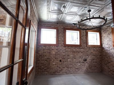 Photo for The Patio Suite in historic downtown Charleston