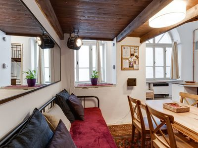 Photo for Cozy Stay in Very Heart❤️of Old Prague⛪2BDR