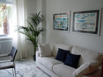 Photo for 2BR Apartment Vacation Rental in Forte dei Marmi