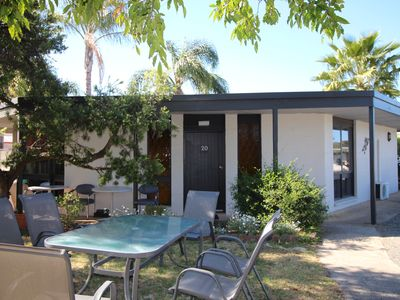 Photo for 2BR Cottage Vacation Rental in Cobram, VIC