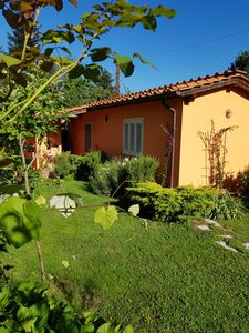 Photo for La Capinera charming cottage and free bikes
