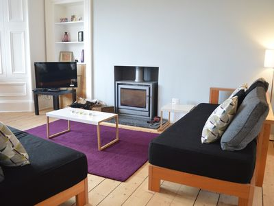 Photo for 3BR Apartment Vacation Rental in Kames, Argyll & Bute