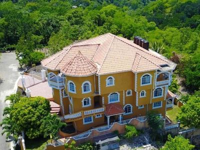 Photo for The Palms at Oracabessa *Luxury Vacation Rental* Fully Staffed