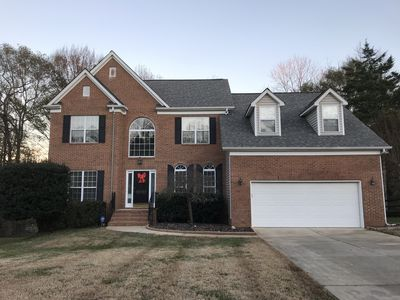 Photo for ⭐️ Perfect Location! Gorgeous Home Close to Uptown, Golfing, Ballantyne ⭐️