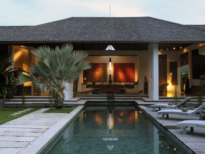 Photo for a big space in the heart of seminyak