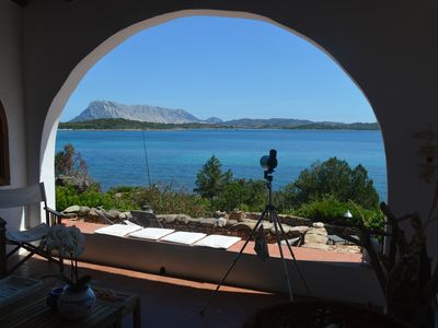 Photo for 3BR Villa Vacation Rental in San Teodoro, Sardegna