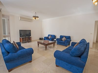 Photo for Villa Near Beach Private Pool in El Gouna