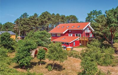 Photo for 8 bedroom accommodation in Ebeltoft