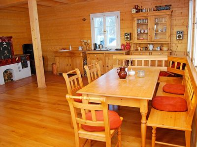 Photo for 3BR House Vacation Rental in Kořenov, Liberec Region