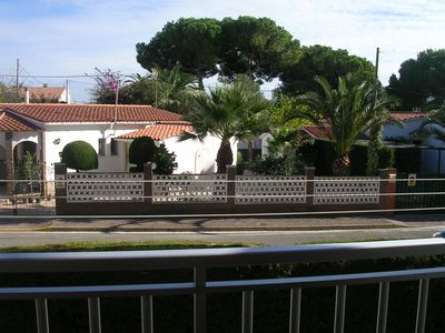 Photo for CAMBRILS Magnificent view / 350 meters from the beach