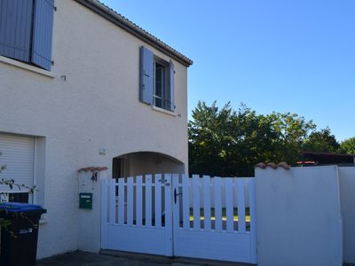 Photo for 4BR House Vacation Rental in La Rochelle, Nouvelle-Aquitaine