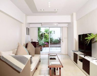 Photo for Modern 1 Bedroom Apartment with Large Terrace in Recoleta