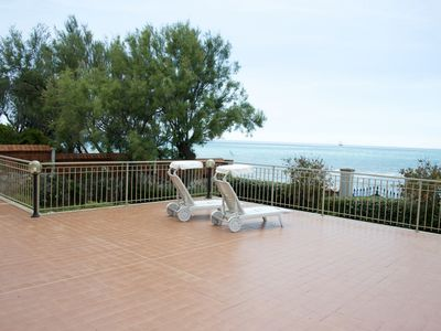 Photo for 1BR House Vacation Rental in San Vincenzo, Toscana