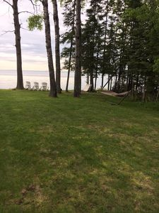 Photo for 3BR House Vacation Rental in Indian River, Michigan