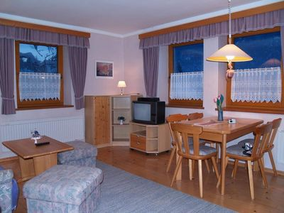 Photo for 2BR Apartment Vacation Rental in Passriach/Presseggersee Südseite
